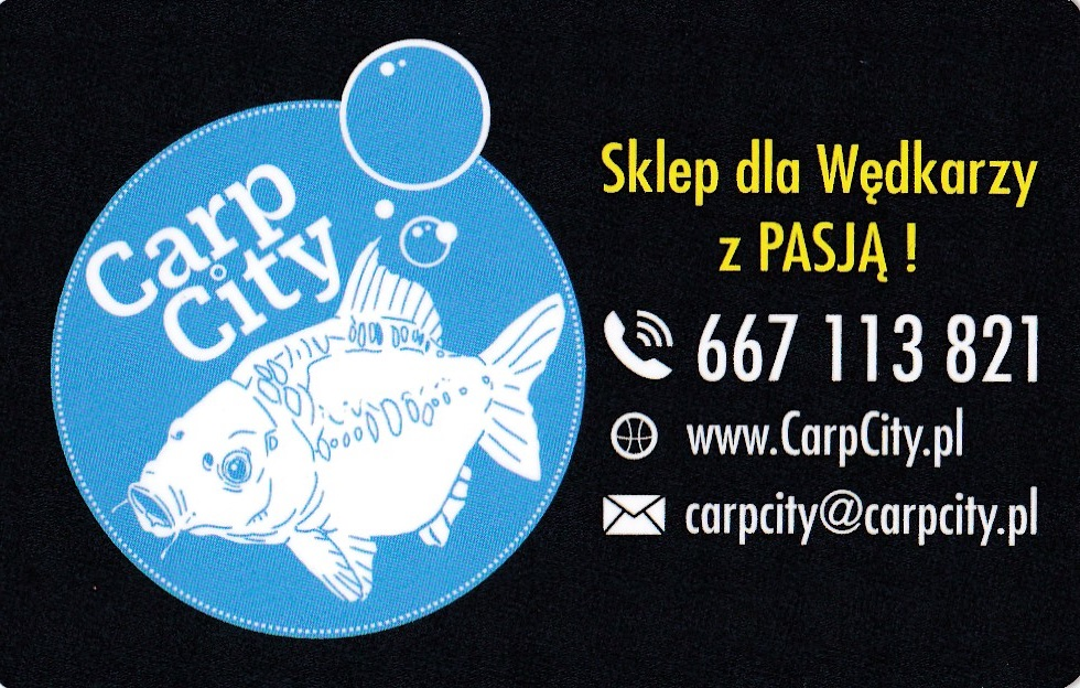 Sklep CarpCity