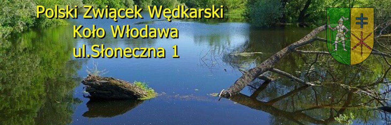 Polski Związek Wędkarski Koło Włodawa